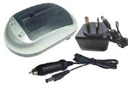 BC-300 Charger, MINOLTA BC-300 Battery Charger