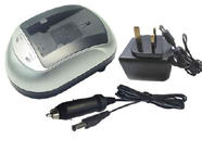 PDR-BT3 Charger, PENTAX PDR-BT3 Battery Charger